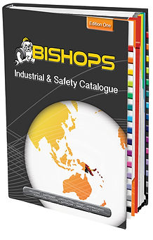 Bishops Industrial & Safety Catalogue