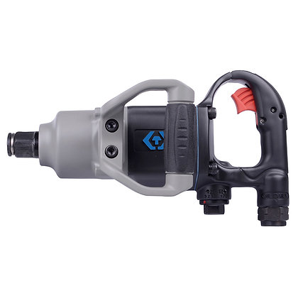 Side view Pneumatic Impact Wrench