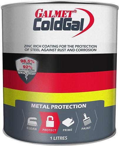 ColdGal Galvanising Paint 1L