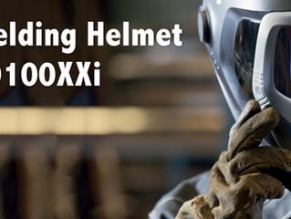 Speedglas Welding Helmet Series 9100XXi