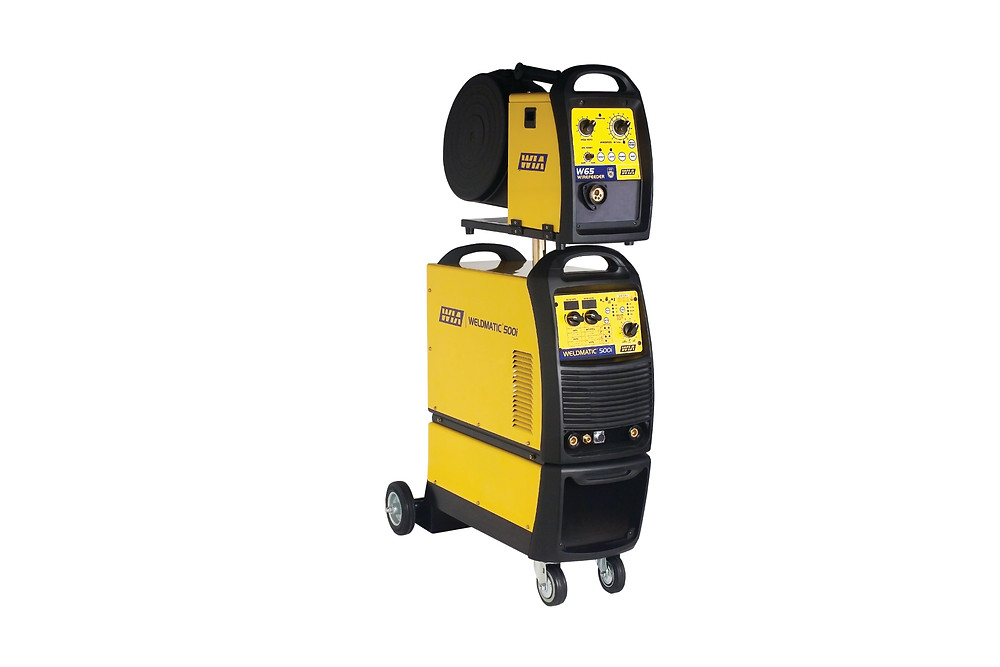 WIA Inverter Series Welder