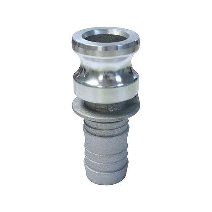 Camlock - Aluminium, Type E