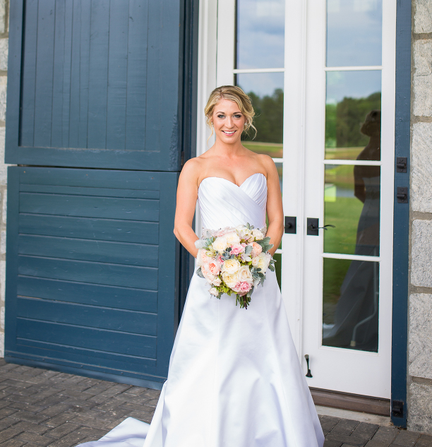 Chic Country Wedding