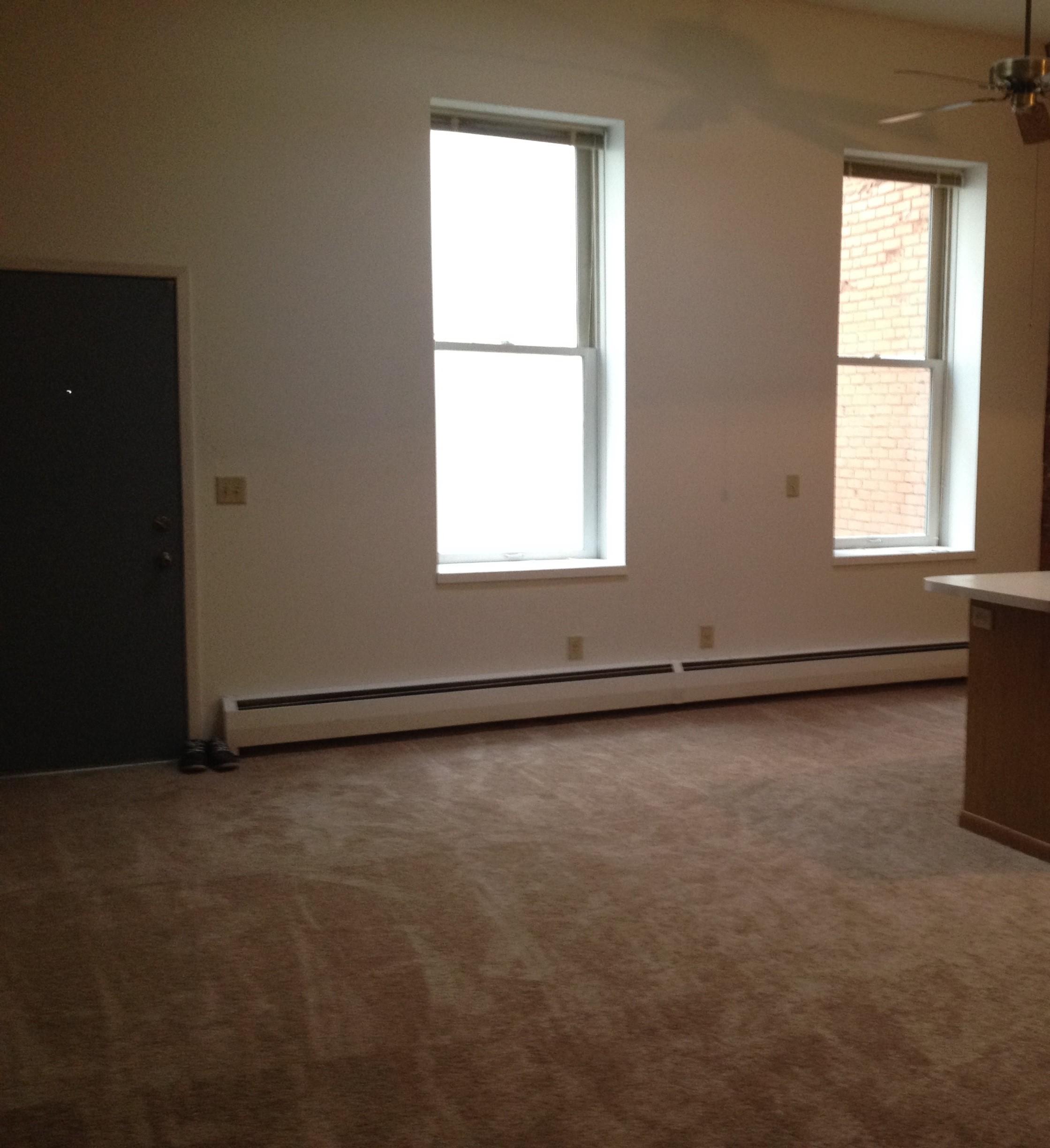 Efficiency Living Room