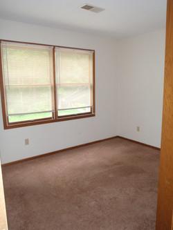 Second Bedroom of #1212