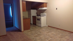 2-Bedroom Kitchen/Dining