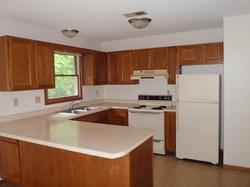 Kitchen of #1212