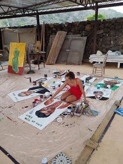 studio Maïa Régis