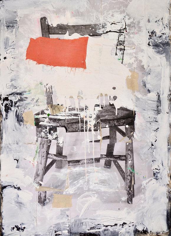Chair 1 Maia Regis