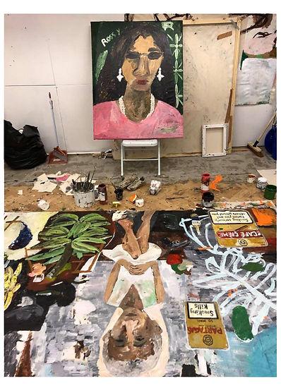 Maïa Régis Studio London