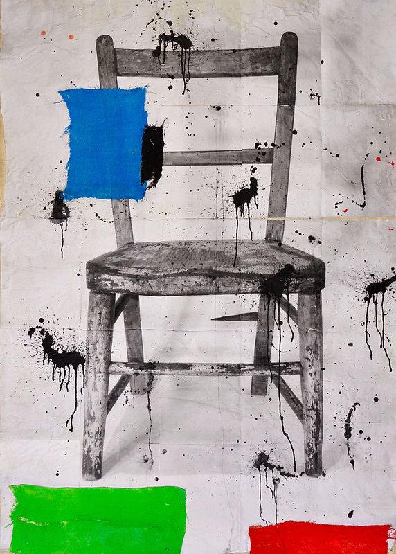 Chair 2 Maia Regis