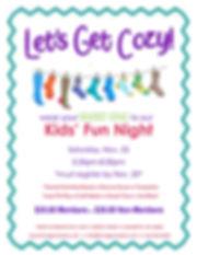 November Let's Get Cozy.jpg