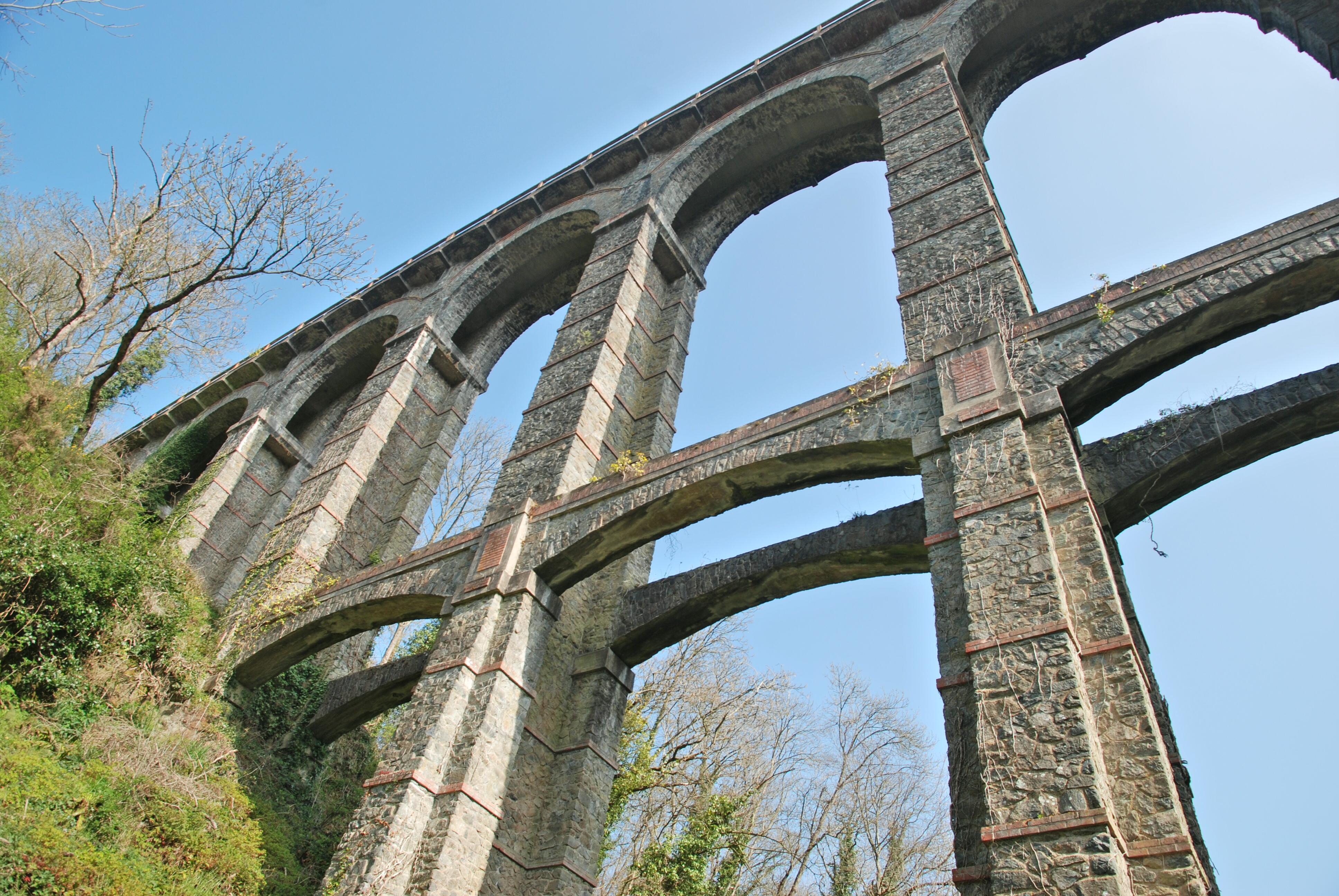 Viaduc du pont de Percée