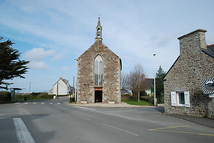 A la croix Guingard