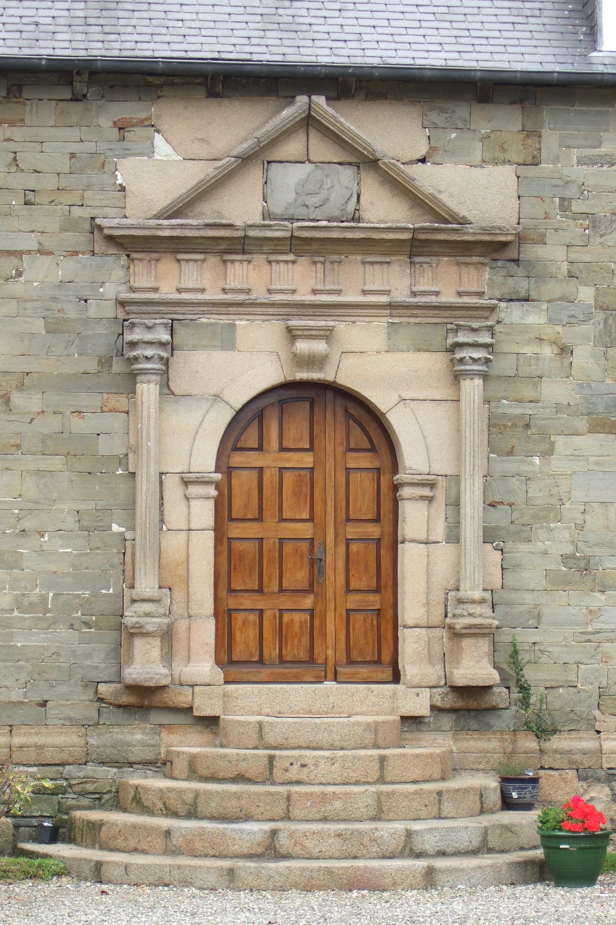 Manoir du Pré Créhan