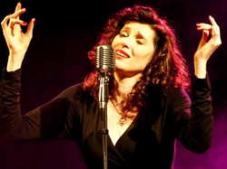 Christelle LOURY soliste