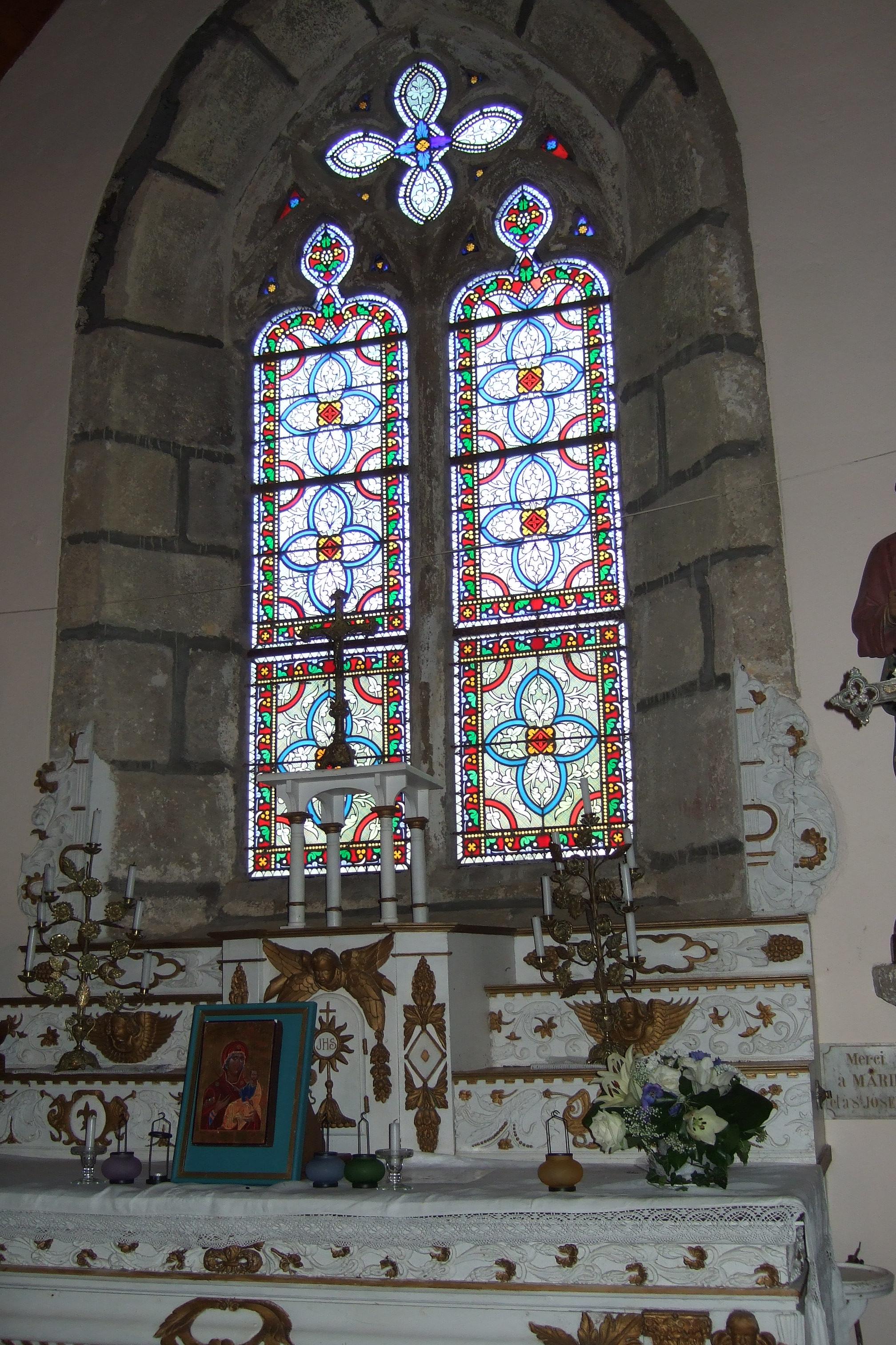 Chapelle du Vaudic