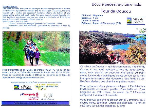 Tour du Coucou