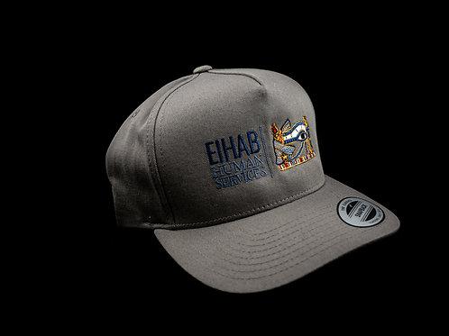 Vintage EIHAB Snapback Hat