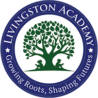 Livingston Academy Logo