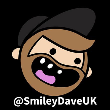 2020 Smiley Head Colour w@smileydaveuk.p