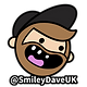 2020 Smiley Head Colour w@smileydaveuk.p