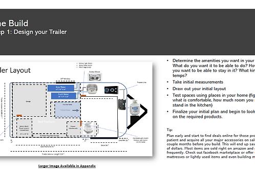 Cargo Trailer Conversion Guide