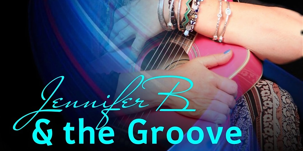Jennifer B & the Groove at Caddy Shack, Point Venture , TX