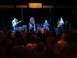 Spicewood Arts Society Event with Bryce Clark, Dan Poole, Doc D and Jennifer B