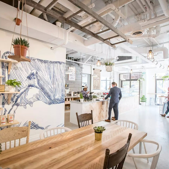 Feedback Restaurant Feature - Farm'r Eatery