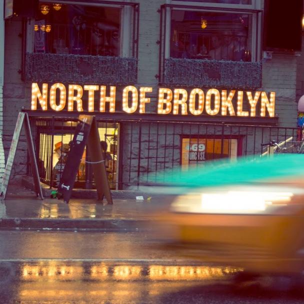 Community Spotlight: Josh Spatz Co-Founder of North of Brooklyn Pizza