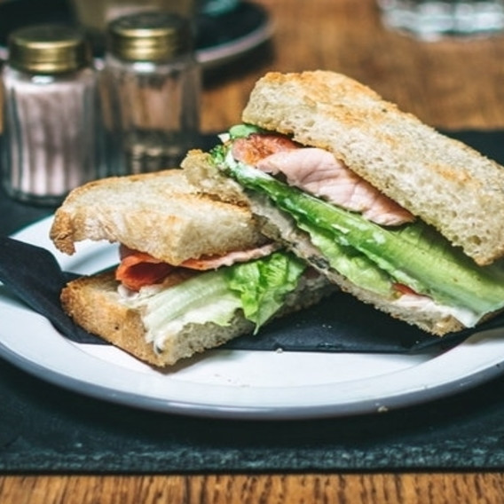10 Best Toronto Meals Under $5