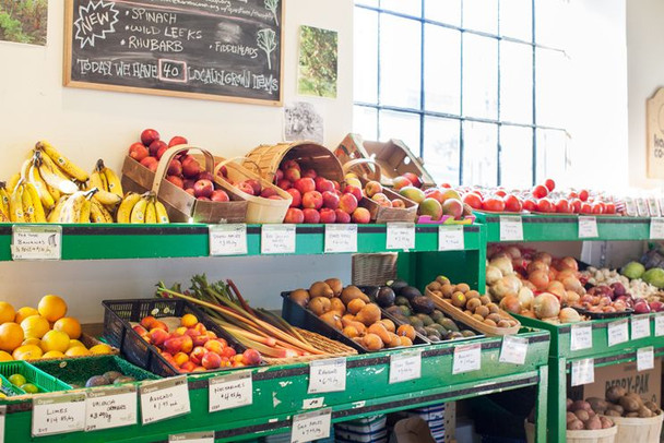Our Favourite Feel-Good Grocers in Toronto