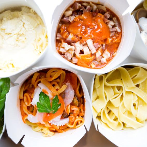 Feedback Restaurant Feature - Dal Moro's Fresh Pasta To Go
