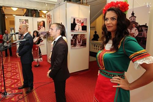 Народно събрание на РБългария