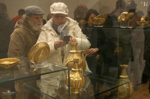 Съкровищата на Велика България