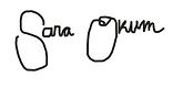 Sara Okum Signature.png