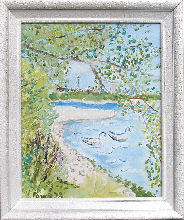 6.Swansea framed in white 2.jpg
