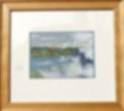 Niagara pastel framed.JPG