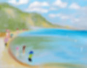 Bluffers Beach Auto enhanced .JPG