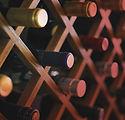 Bouteilles de vin