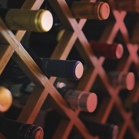 Weekend Wine List