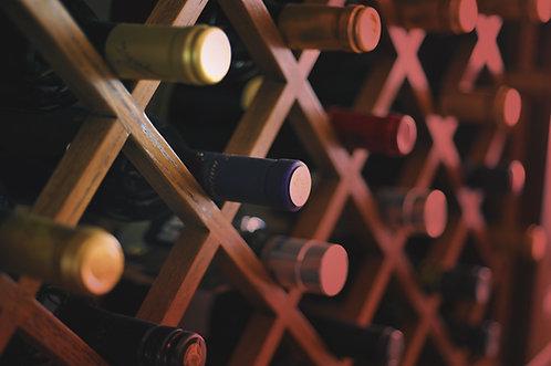 Burgundy Bundle 2019 En Primeur (in bond)