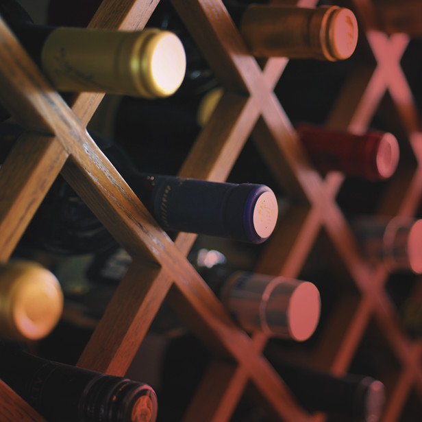 Sustainable Wines' Selection