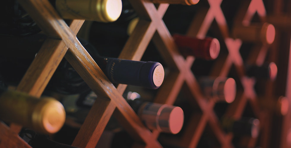 A Mixed Dozen of Only Red Wines