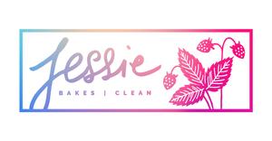 Jessiebakes clean full logo