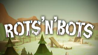 Rots'n'Bots (2018)
