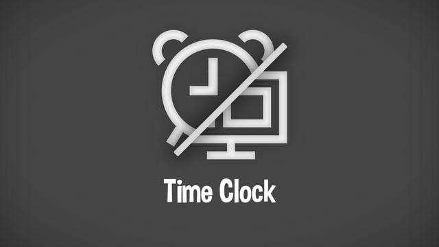 Time Clock (2021)