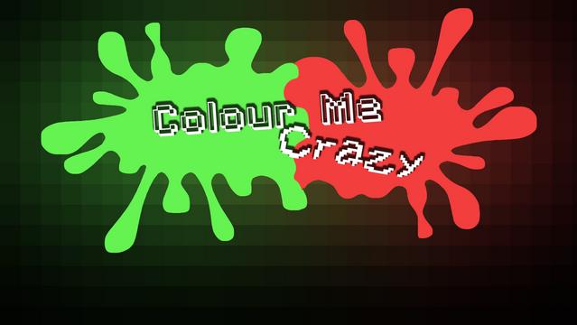Colour Me Crazy (PC, 2016)