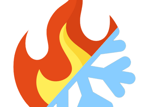 Fire&Ice - Learning in games